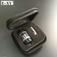 Original E-XY RBA Tank Atomizer 0.3 0.5 Ohm core Bobina 2.5ML Capacidad 510 Thread para 22 mm EGO SUB V2 Baby Vape Box Mod vaporizador