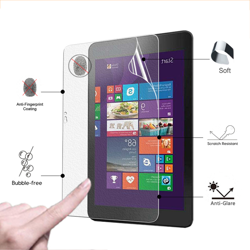 Premium Anti-Glare Screen Protector Matte Film For Dell Venue 11 Pro 10.8