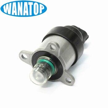 Soupape de dosage de carburant soupape de commande de pompe à carburant vanne de système à rampe commune soupape de dosage d'entrée de pompe à carburant 0928400643