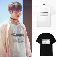 Kpop Home BTS Bangtan Boys Group JUNGKOOK Same Fashion Summer Women S Tshirt Short Sleeve Vogue