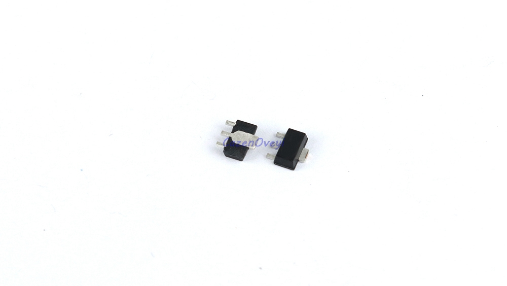 100pcs/lot 78L05 SOT89 SOT SMD Triode New And Original In Stock