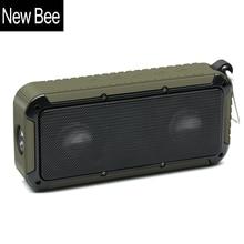 New Bee Outdoor Portable Waterproof Wireless font b Bluetooth b font font b Speaker b font