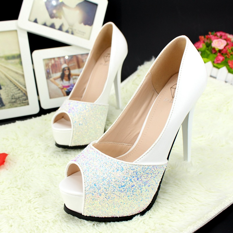 Cheap White Pumps Promotion-Shop for Promotional Cheap White Pumps ...