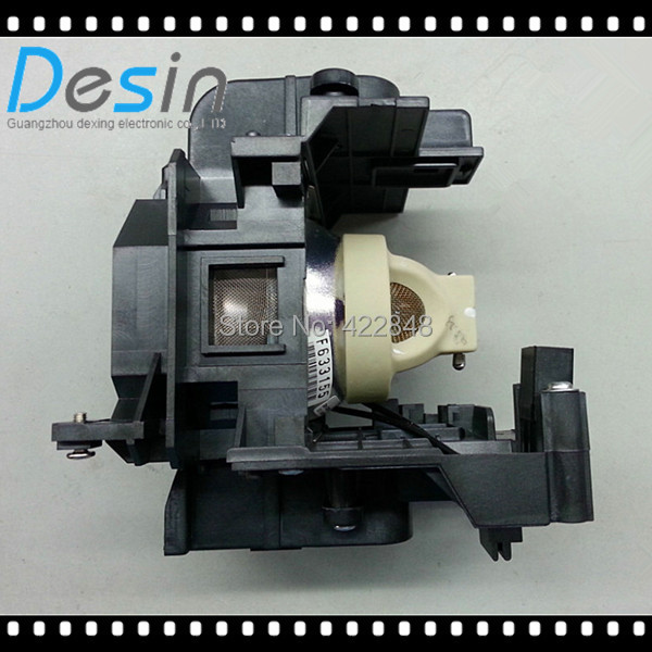 Replacement Projector Lamp ET-LAE200 for PANASONIC PT-EX500E/PT-EX500EL/PT-EX600E/PT-EX600EL Projectors panasonic et lad12kf replacement lamp for the panasonic pt d12000 pt d12000u pt dw100 pt dw100u pt dz12000u projectors 4 pack
