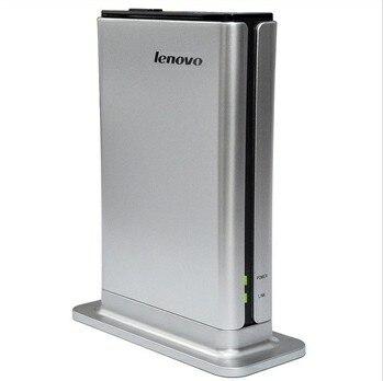Lenovo 1080p hd wireless av set wda hs201 projector