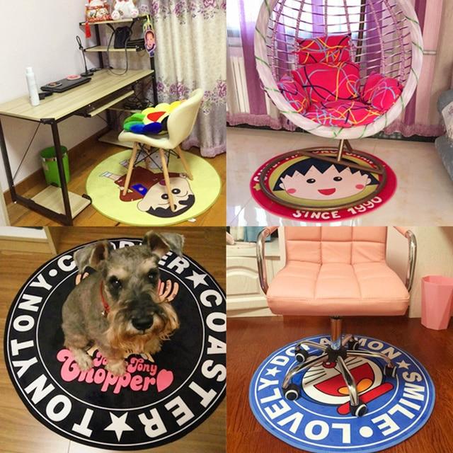 16 soorten cartoon mooie slaapkamer 60 cm 80 cm stoel carpet mand ...