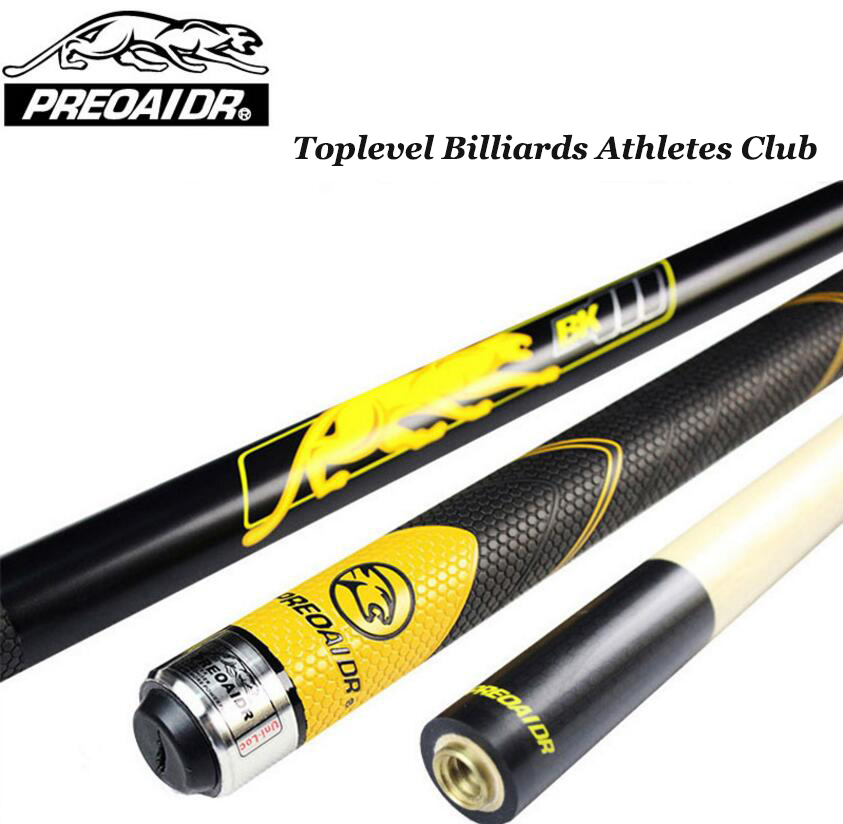 3142 PREOAIDR 2-Piece Pool Cue Excellent Pool Stick Billiard Cue For Champions Professional Athlete Billiards Kit Canadian Maple3142 PREOAIDR 2-Piece Pool Cue Excellent Pool Stick Billiard Cue For Champions Professional Athlete Billiards Kit Canadian Maple