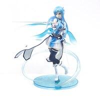 Sao Yuuki Asuna Figure Cute Asuna 1/6 Doll Japanese Anime Figures Toy Sao water Elf Asuna Sword Art Online Action Figure Sexy