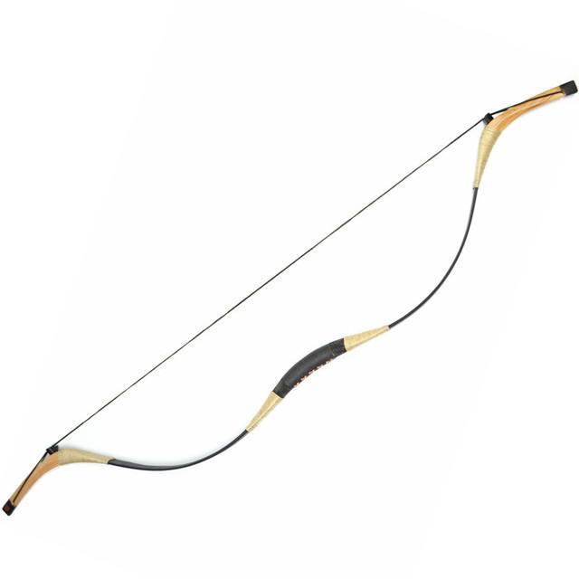 Handmade Longbow
