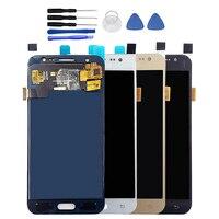 LCD Display Screen Digitizer Touch Sensor Assembly For Samsung Galaxy J5 2015 J500F J500M J500H J500H