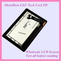 10'' Tablet touch Digitizarl lcd screen with Touch For Asus ME102 ME102A LCD Assembly