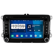 Winca S160 Android 4.4 System Car DVD GPS Head Unit Sat Nav for Skoda Roomster 2006 – 2012 with Wifi / 3G Host Radio Stereo