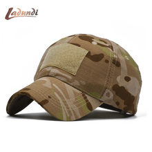 MultiCam Digital Camo Special Force Tactical Operator hat Contractor SWAT Baseba