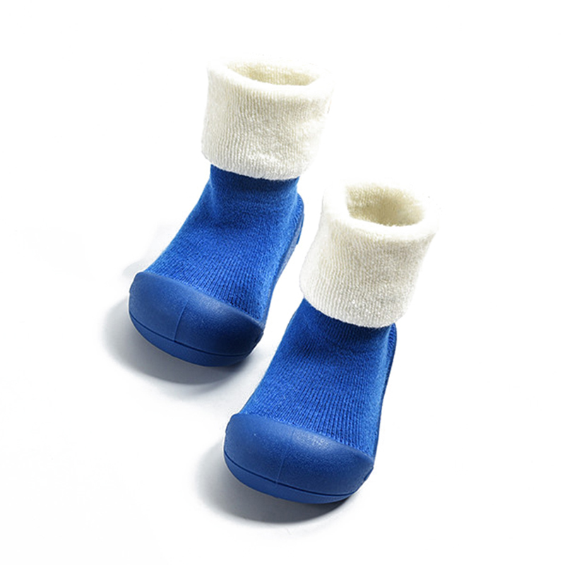 7c0721780 Best buy Thicker Baby Boys Girls First Walker Children attipas same design  Anti slip toddler shoes newborn boot scok infant outdoos shoes online cheap