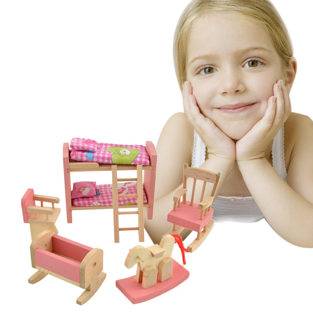 online get cheap dollhouse kitchen furniture aliexpress com