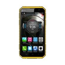 KEN XIN DA Proofing W9 Smart font b Phone b font 16GB IP68 Waterproof Shockproof Dustproof