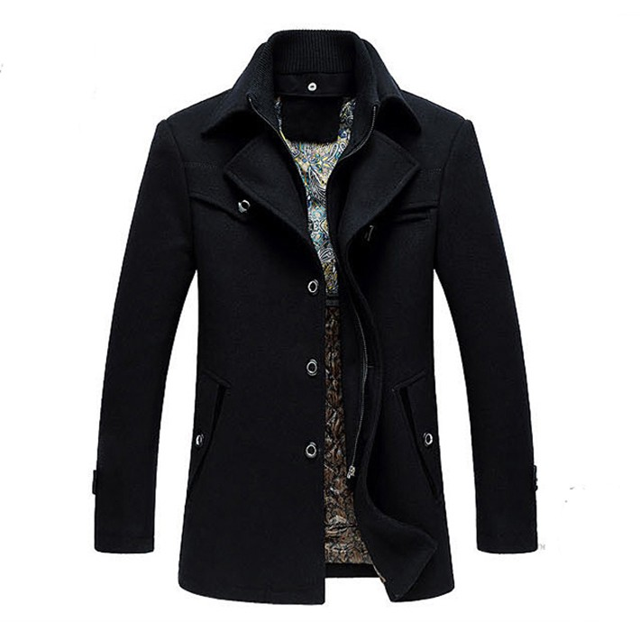 Fashion-New-Thick-Warm-Men-Coat-2016-Casual-Solid-Long-Turn-down-Collar-Men-Jacket-Good (1)