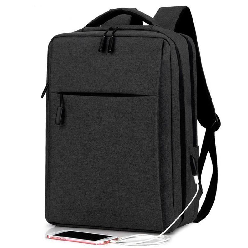 Anti theft 15 6 inch Laptop Backpack Notebook Handbag Case For Macbook Air Pro Retina HP