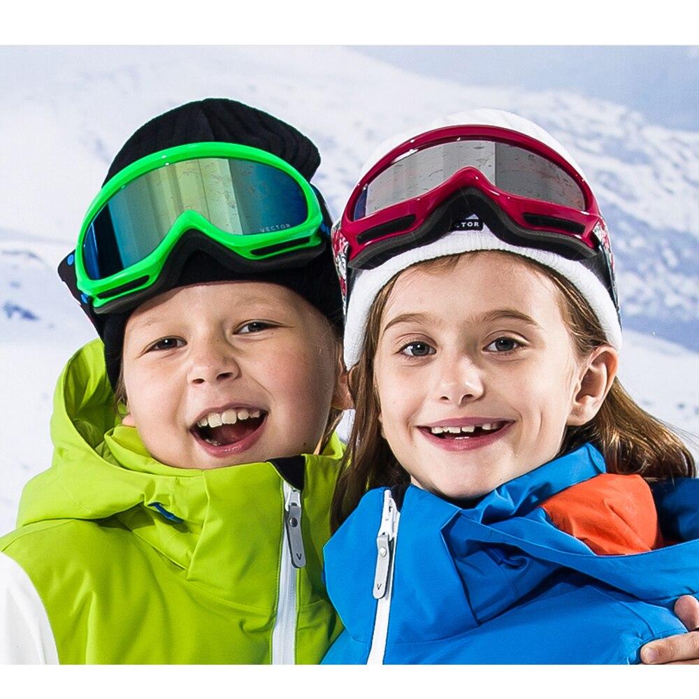 Ski Goggles Kids 5