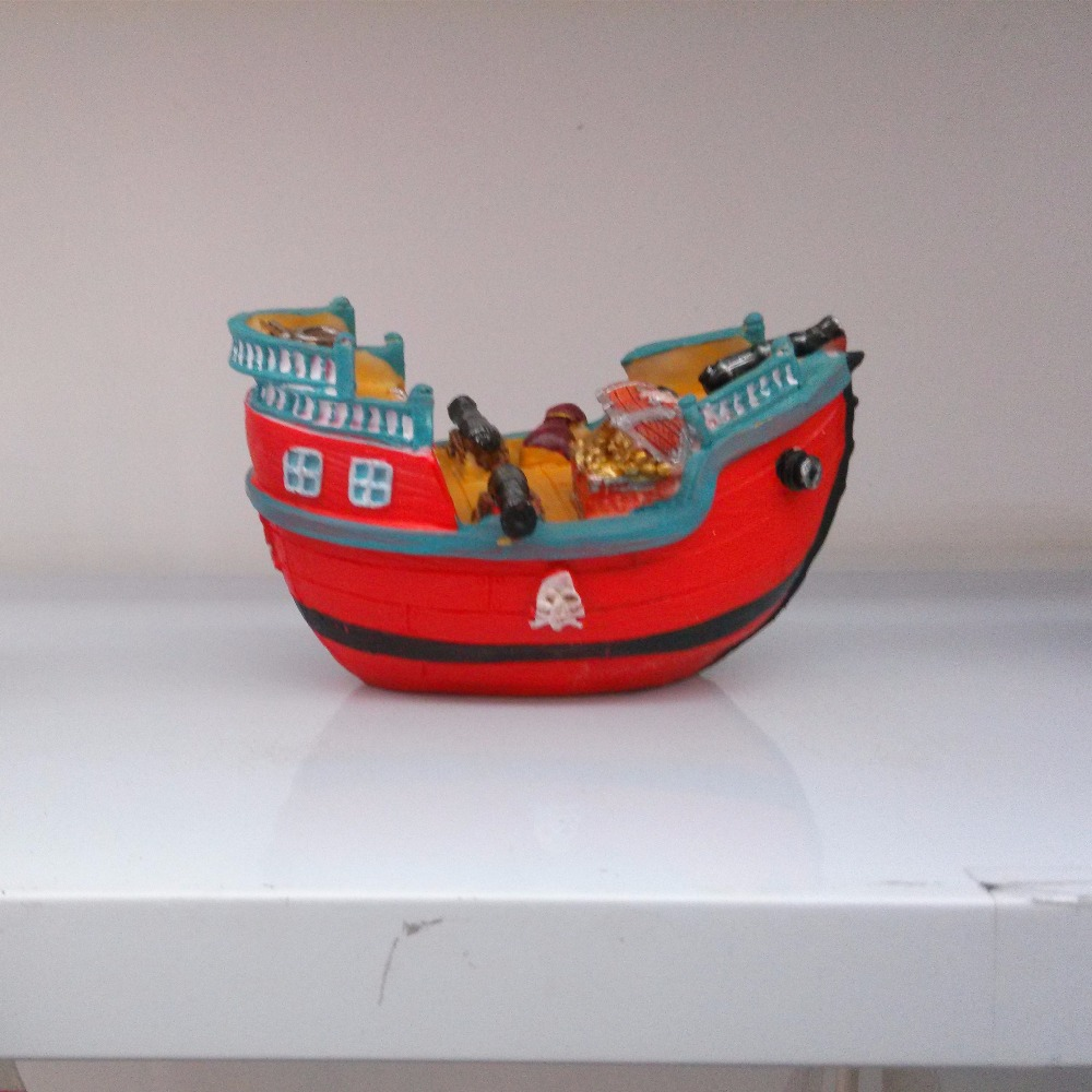Good Wooden Boat Decoration Article(China (Mainland))