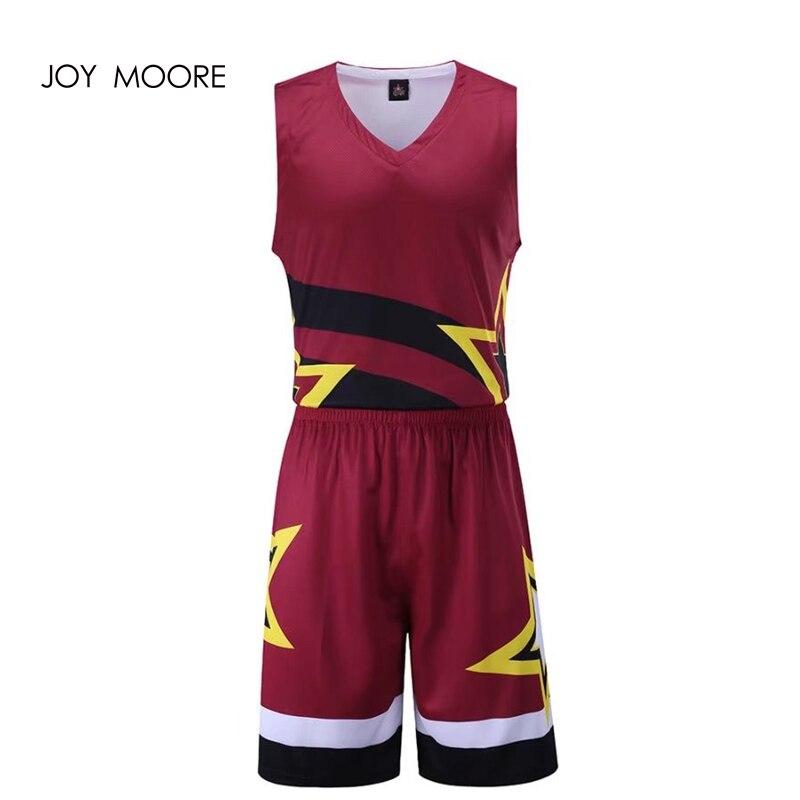 Women's Basketball Jersey Uniforms Team Sport Tracksuits