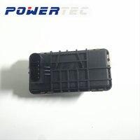 For BMW 520D E60 E61 E60N E61N 120Kw 163HP M47D20 - G290 762965 turbine electronic vacuum actuator turbo 762965-5020S 7794022H07