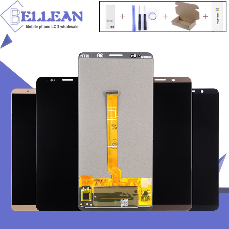 Catteny 1Pcs Free Shipping For Huawei MATE 10 Pro LCD Display Digitizer Touch Screen Panel Glass Assembly Repair Mate 10 Pro LCDCatteny 1Pcs Free Shipping For Huawei MATE 10 Pro LCD Display Digitizer Touch Screen Panel Glass Assembly Repair Mate 10 Pro LCD
