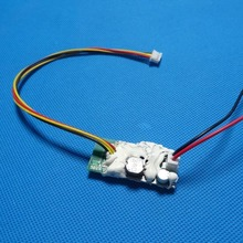 5V1A USB لوحة دوائر كهربائية المدخلات 36 فولت أو 48 فولت الناتج 5 فولت 1A لحقيبة البطارية HaiLong