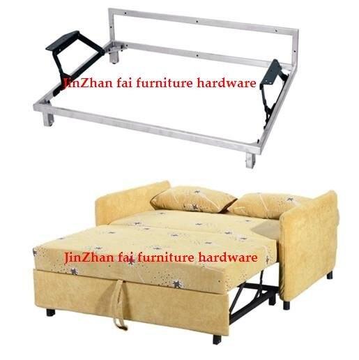 Furniture hardware multifunctional sofa bed hinge accessories