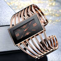 NEUE Rose Gold frauen Armband Uhr 2019 Einzigartige Damen Uhren Voller Stahl Armbanduhren Frauen Uhren Uhr bajan kol saati