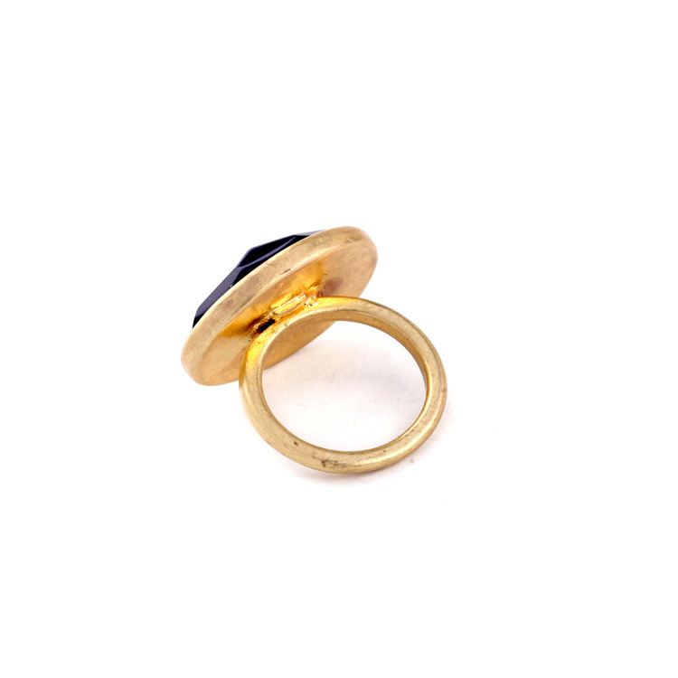 band item for never men fashion stainless ring sales stone rings valily flower new wedding brand steel jewelry tiger mens gold fade eye