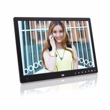 13 inch motion sensor touch buttons infront support hd loop playback video picture player digital photo frame digital album 10 inch motion sensor body sensor ips full viewing angle picture video player support sd usb digital photo frame digital album