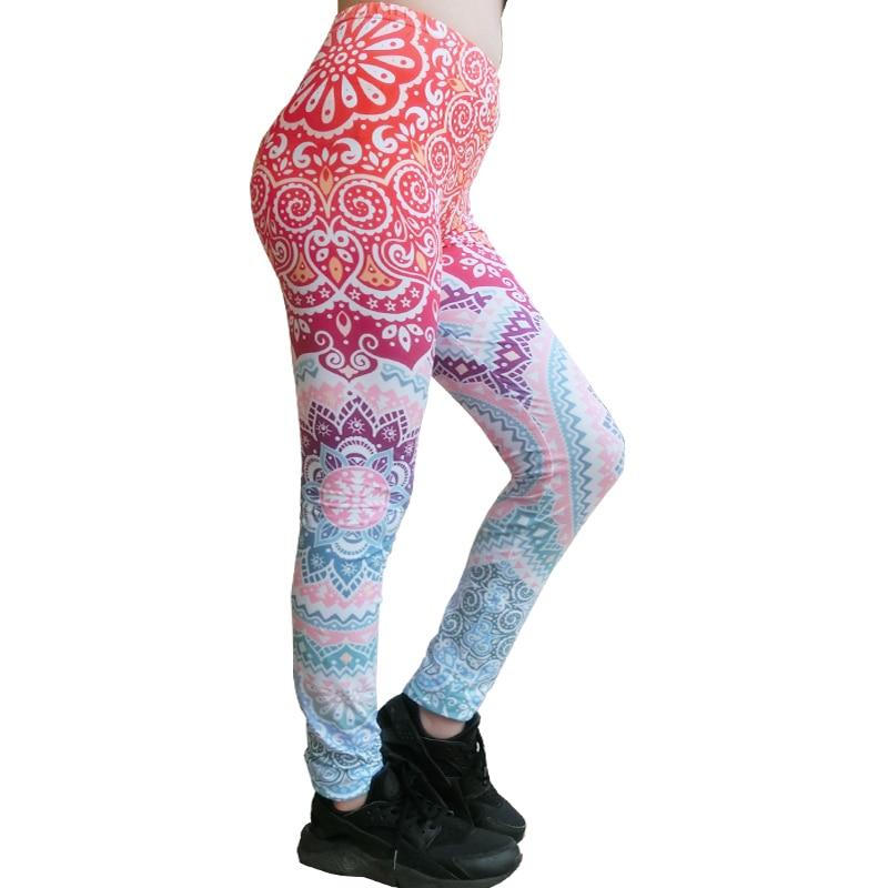 Pajama Pants Women Stretch warm self-cultivation trousers summer Breathable light pants Women lounge pants Nine pants Leggings