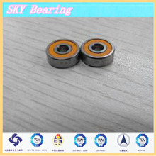 Stainless steel mixed SIC bearing fishing vessels SMR115 2RS CB A7 5x11x4