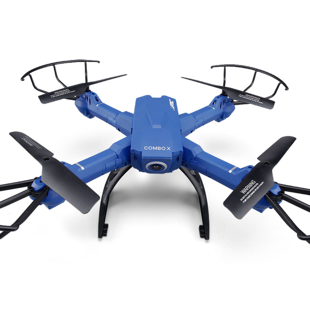 JJRC H38WH COMBO X RC Quadcopter RTF WiFi FPV 2MP Camera Racing Drone Toy <font><b>Helicopter</b></font> F22249