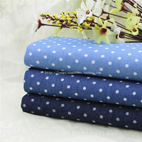 Bazin Riche Getzner Tissus And Jade Dots Cloth, Garment Material, Thin Washed Jeans, Cotton Baby Cloth Shirt, Skirt . Fabric