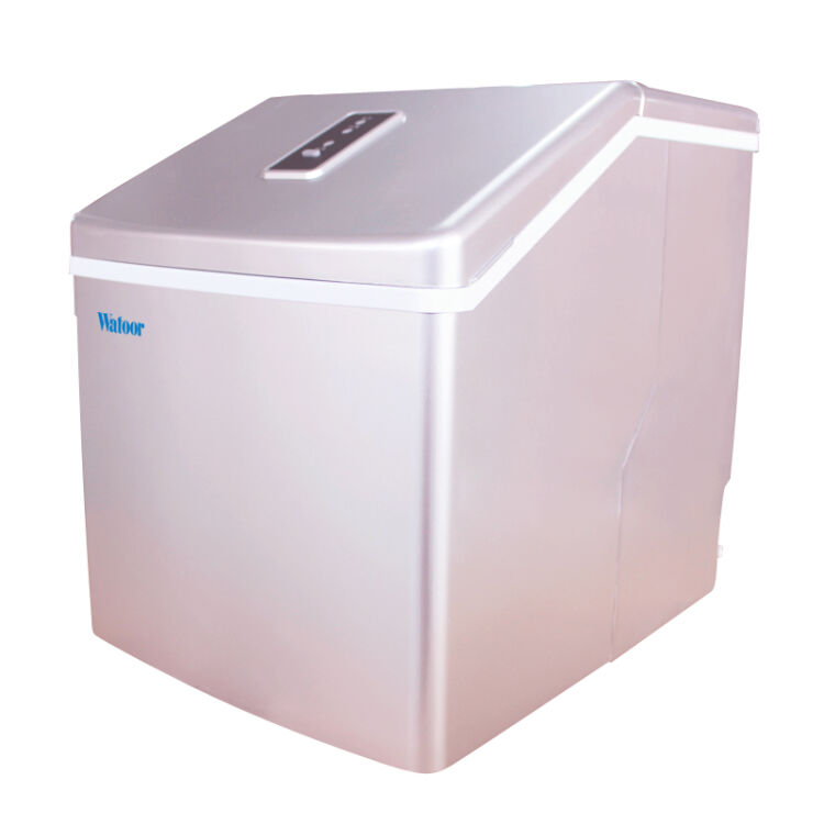 Online Get Cheap Ice Cube Machine Ice Maker Aliexpress