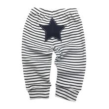 2018 Infantil Toddler Newborn Baby Boys Girls Pants Unisex Casual Bottom Harem PP Fox Trousers 3M-24M