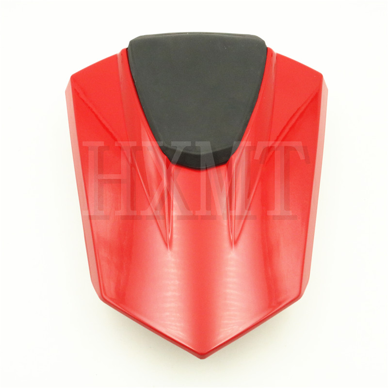 For Honda CBR1000RR 2017 2018 Red Mototcycle SeatCowl Solo Rear Seat Cover Cowl CBR 1000 RR CBR 1000RR 17 18
