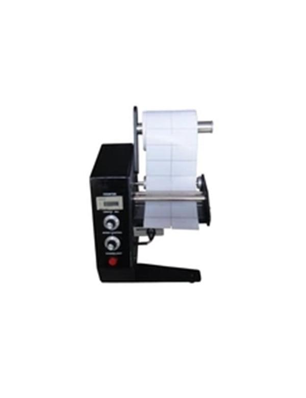Automatic machine,  1150D label dispenser Automatic machine,  1150D label dispenser