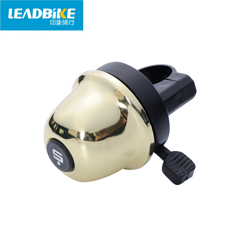 Leadbike Bicycle Bell Horn Steel&Plastic Bike Cycling Handlebar Safety Cycle Alarm Loud Sound MTB Road Bikes Cycling Accessories