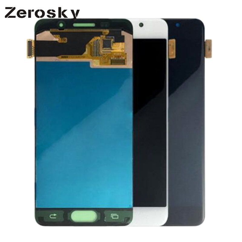 Replacement LCD screen Display For Samsung Galaxy A3 2016 LCD A310 A310F SM-A310F Display Touch Screen Digitizer Assembly + ToolReplacement LCD screen Display For Samsung Galaxy A3 2016 LCD A310 A310F SM-A310F Display Touch Screen Digitizer Assembly + Tool