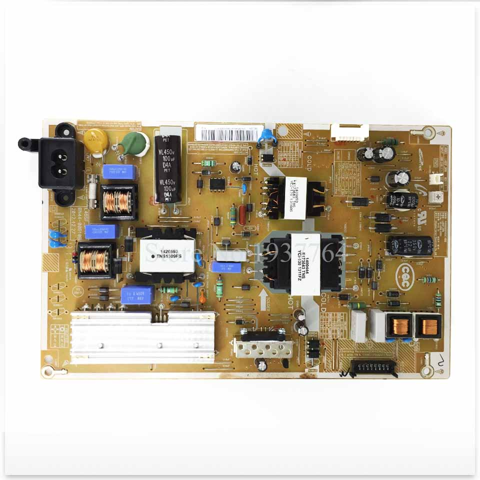 95 new original used plate BN44 00610B L46SF DPN power supply board