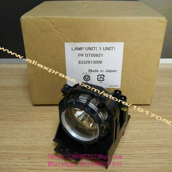 P#DT00621 8332913000 Projector Lamp For Hitachi CP-S235/ CP-S235W Original Bulb With Housing,HS150AR10-2E Lamps
