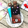 3D Cartoon lucky cat Soft silicone Cover Case For OPPO R9/R9plus/R9S /R9S plus/A39/A33/A35/A53/A59 Phone cases
