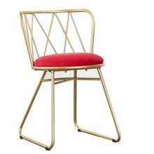 Großhandel Velvet Chair Gallery Billig Kaufen Velvet Chair Partien