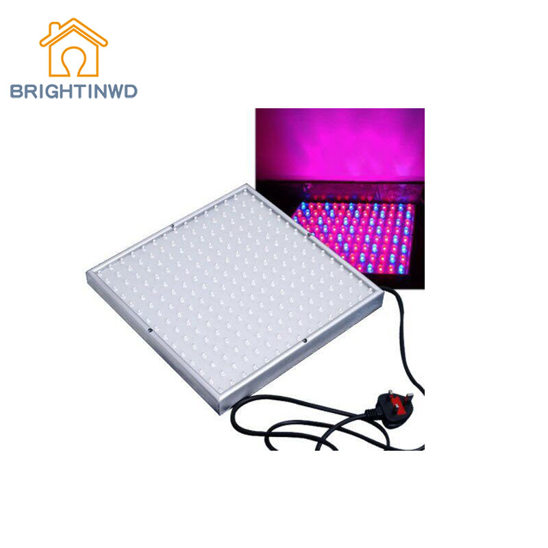 BRIGHTINWDs Top-selling Plant Growth Lamp /LED Plant Growth Lamp Is 14W Red and Blue ...