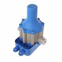 110ボルト/220ボルト自動電動ウォーターポンプ圧力コントローラスイッチ制御ユニットホット