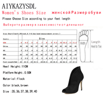 V Style High Heel Pumps for Women