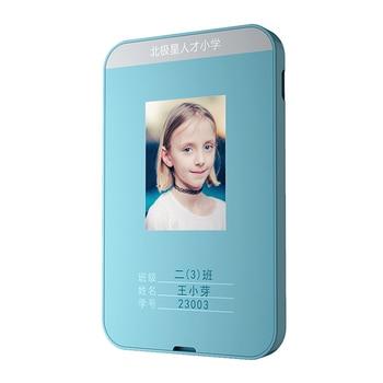 365GPS G10 SOS chamando GSM Wifi GPS tracking device ID cartão Fino rastreador GPS para crianças/estudante/pessoal /carteira/bolsa/bagagem